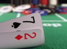 When are poker players Bluffing