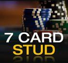 Seven Stud Poker
