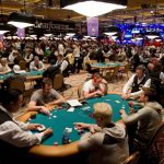 Medium Stakes NL Limit Holdem