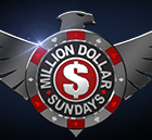Acr Million Dollar Sundays