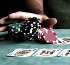 Poker Limping In