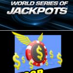 2017 WSOP Satellites