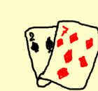 Bad online poker hands