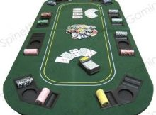 table image in poker