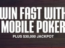 Mobile Poker Bonus