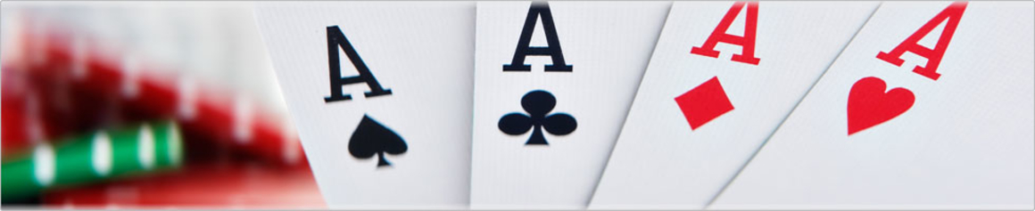 Poker Rooms Allowing US Players